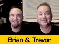 Brian and Trevor's Team Page